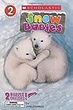 Snow Babies (Scholastic Reader, Level 2)