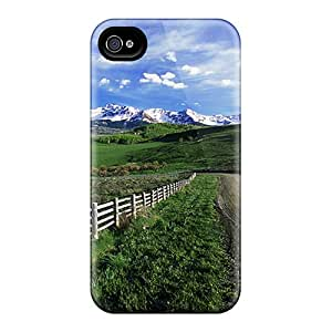 New Design Shatterproof BJC5034oHqu Cases For Iphone 6 (alone Road)