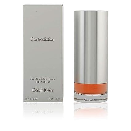 Calvin Klein Contradiction For Women Eau De Parfum 100 Ml Amazon