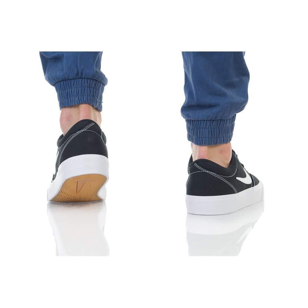 Chaussures de Skateboard Mixte Adulte Nike SB Charge Canvas