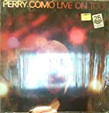 Perry Como: Live On Tour [Vinyl LP] [Stereo]