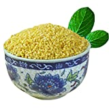Chinese Shanxi Fresh Yellow Millet Coarse Food Grain Cereals for Brewing Liquor Making Porridge 山西黄小米