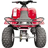QUADBOSS MOUNT KIT F/SPORT ATV REAR RACK HONDA TRX400EX