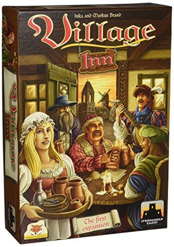 (Village Inn Board Game)