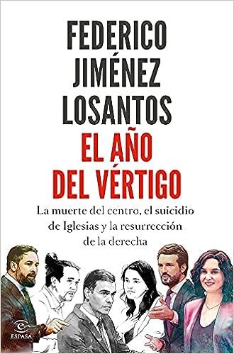 El año del vértigo de Federico Jiménez Losantos