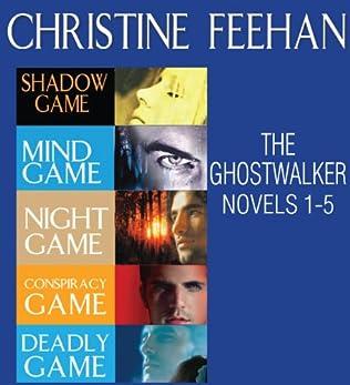 book cover of Ghostwalkers Novels 1-5