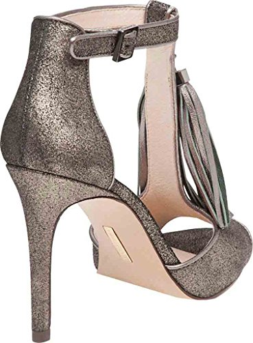 et Tage Gunmetal Cie Sandals vdYaHhoJhye Leather gT1OHq