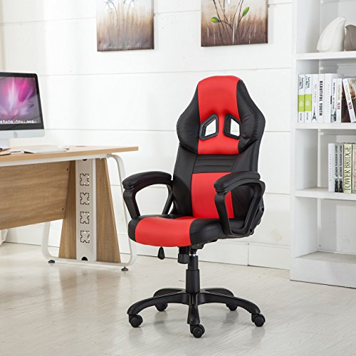 belleze-deluxe-ergonomic-racing-computer-style-pu-leather-office-chair-swivel-high-back-red