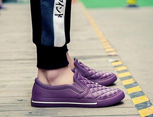 KUKI Schuhe der Paarschuhfrauen breathable beiläufige Sportschuhe der Sandalenfrauen im Freien , 4 , US8.5/ EU40 / UK6.5/ CN40