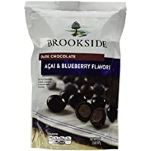 Brookside Dark Chocolate Acai with Blueberry 2 Pounds Resealable Bag