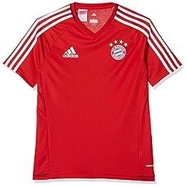 Maillot training junior authentique FC Bayern Munich 2017/2018