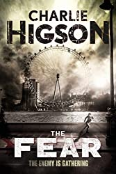 The Fear (new cover) (An Enemy Novel)