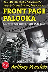Fight Card: Front Page Palooka