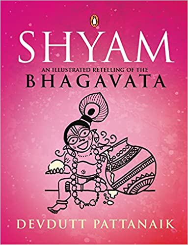 Buy Shyam: An Illustrated Retelling of the Bhagavata Book Online at