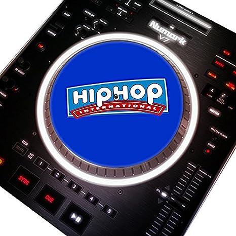 DJ Tocadiscos 7 pulgadas - Slipmat para plato: Amazon.es ...