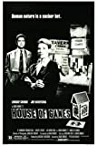 House of Games poster thumbnail