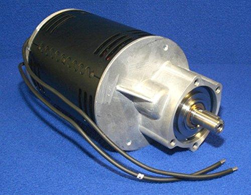 Tennant 130491 Brush Drive Motor by Tennant (Image #1)
