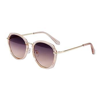 Gafas de sol- Personalidad de la Moda 2018 Nuevas Gafas ...