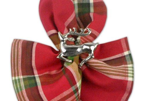 The 8 best christmas napkin holders rings