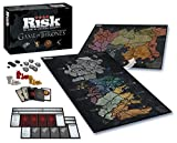 Risk: Game of Thrones Board Game cover image