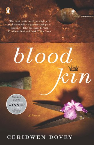 Blood Kin: A Novel
