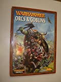 Warhammer Orcs and Goblins by Matthew Ward (2006-08-02)