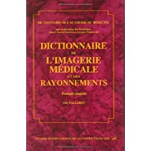 imagerie medicale et rayonnements f-a (avec index a-f)