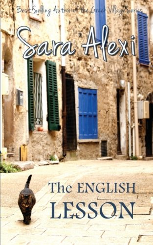 book cover of The English Lesson