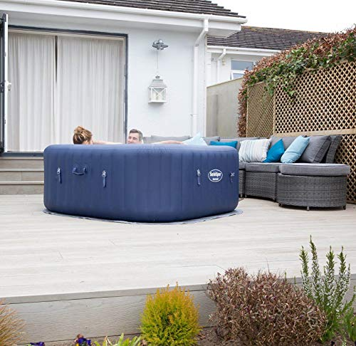 Bestway 54155E Hawaii Air Jet Inflatable Outdoor Spa