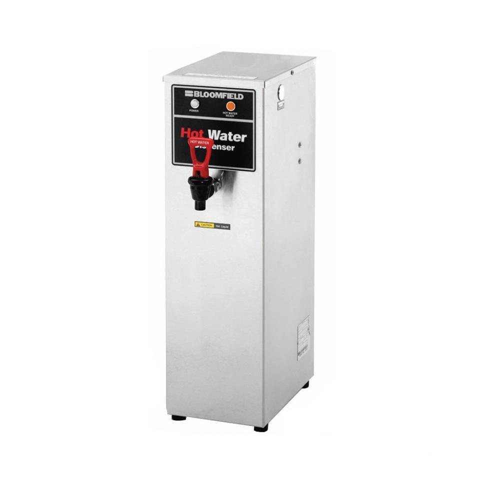 """Bloomfield 1222-2G Hot Water Dispenser, 2-Gallon, 10 1/2"""" Depth, 7"""" Width, 23 5/8"""" Height"""