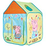 GetGo Peppa Pig Wendy House Play Tent by GetGo