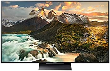 TV LED 65? Sony KD65ZD9BAEP, 4K Ultra HD, Android TV, 3D: Sony: Amazon.es: Electrónica