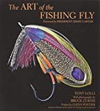 img - for The Art of the Fishing Fly book / textbook / text book