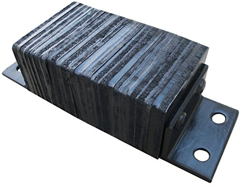 Laminated Dock Bumper - 1