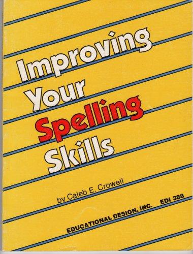 Improving Your Spelling Skills