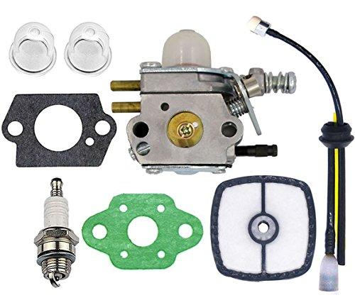 compare price  zama carb parts