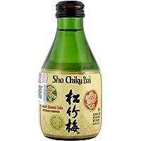 Sake Sho Chiku Bai 180 ml