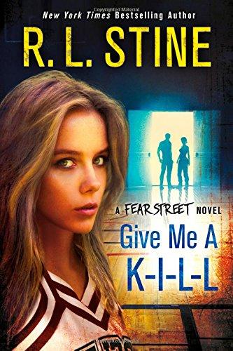 Give Me K I L L Street Novel product image