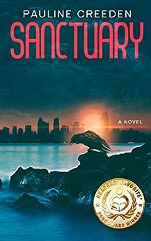 Sanctuary by [Creeden, Pauline]