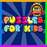 Christmas: 50+ Puzzles for kids (Ages 4-8): Christmas Reading