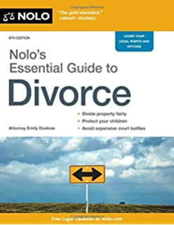 How to do your own divorce in california in 2017 an essential guide nolos essential guide to divorce solutioingenieria Gallery