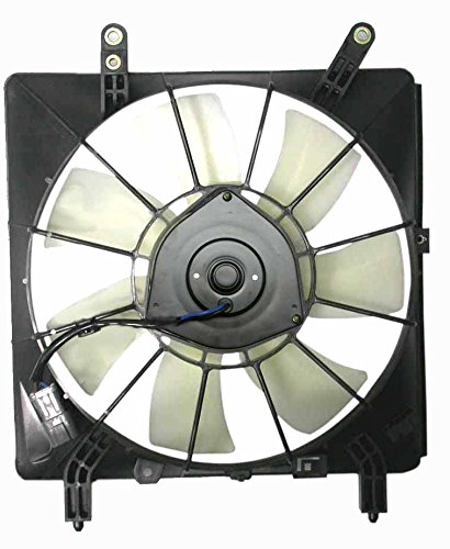 06 Cooling Fan Assembly - 7