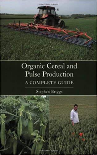 Organic Cereal and Pulse Production: A Complete Guide