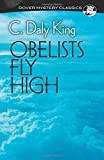 img - for Obelists Fly High (Dover Mystery Classics) book / textbook / text book