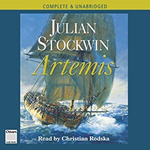 Artemis Audiobook