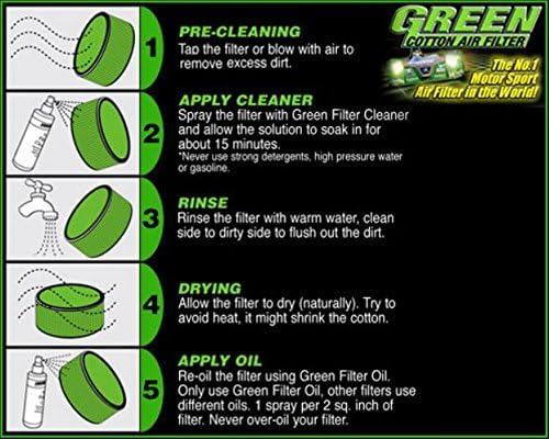 Filtre /à air Green 60080303