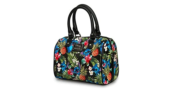 Bolso Licencia Disney Diseño Stitch Multicolor: Amazon.es: Zapatos y complementos