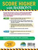 Barron's NEW PSAT/NMSQT with CD-ROM, 18th Edition