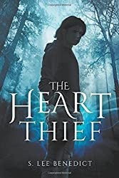 The Heart Thief (The Rhapp's Barren Triptych) (Volume 1)
