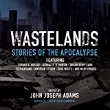 img - for Wastelands: Stories of the Apocalypse: Library Edition book / textbook / text book